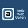 Antix Web Gallery
