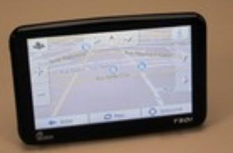GPS Apontador T501