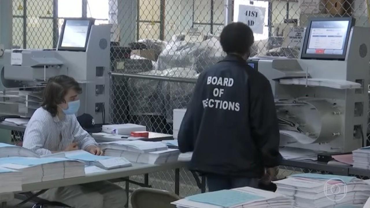 Departamento de Justiça dos EUA muda regra sobre investigação de fraude eleitoral
