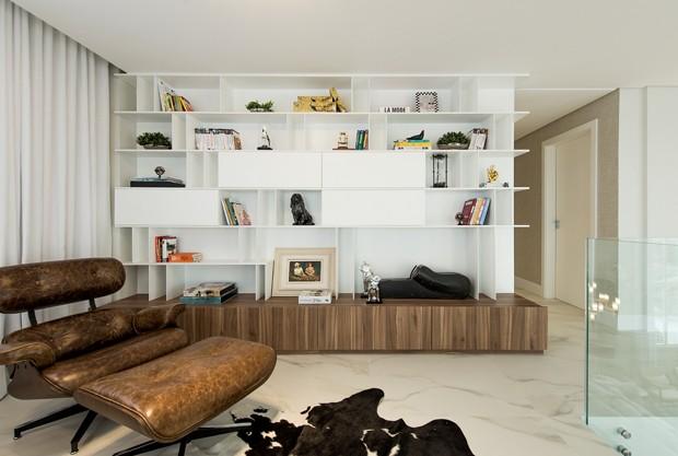 projeto-escritório-espaço-do-traço-arquitetura (Foto: Lio Simas/Divulgação)