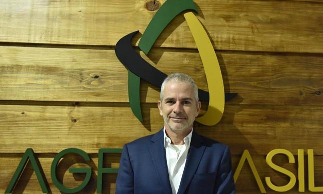 Frederico Humberg, CEO da AgriBrasil