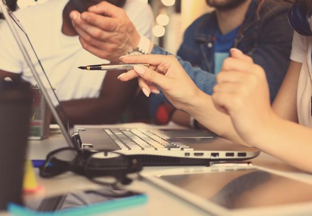 O mercado exige rapidez e as ferramentas certas podem ser um grande diferencial (Foto: Thinkstock)