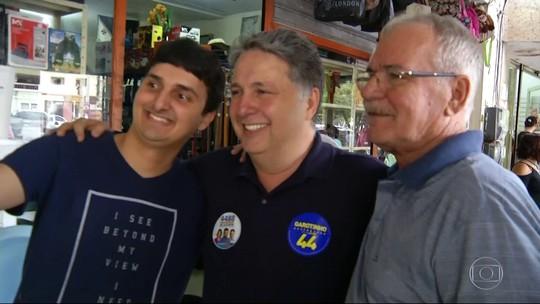Garotinho pretende recuperar estradas para facilitar escoamento de produção no interior do RJ