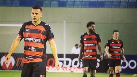 Foto: (Alex Caús/Oeste FC)