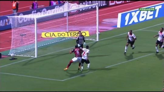 Os gols de Atlético-GO 2x2 Oeste pela Série B