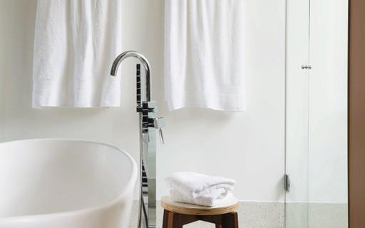 3 hábitos diários podem manter seu banheiro sempre limpo