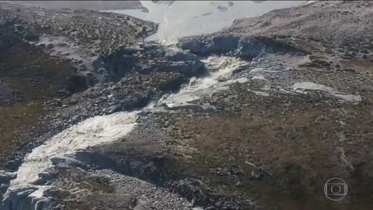 Trump cogita comprar Groelândia, a maior ilha do mundo