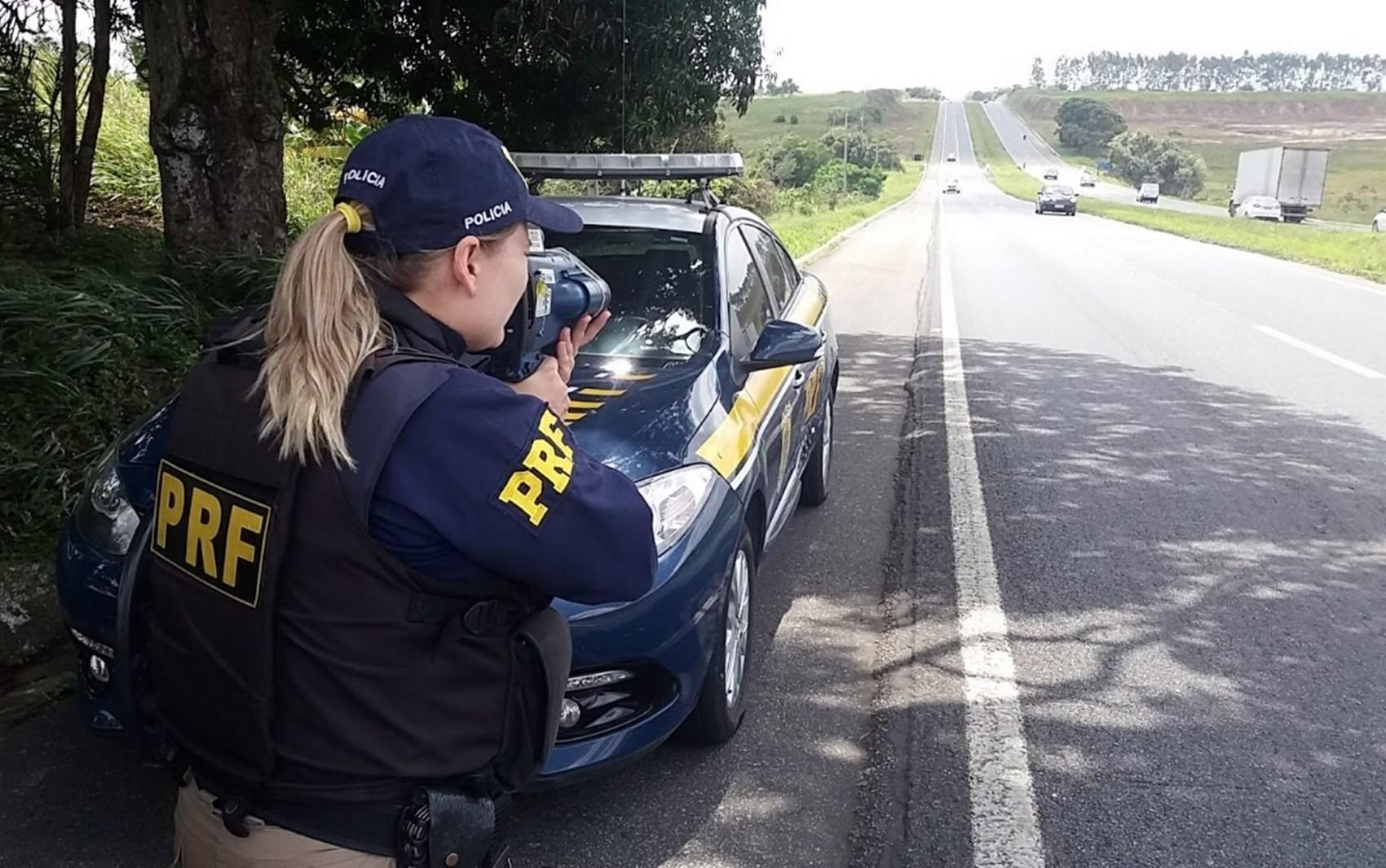 Operação Semana Santa 2019 da PRF começa nesta quinta-feira (18) nas estradas da PB