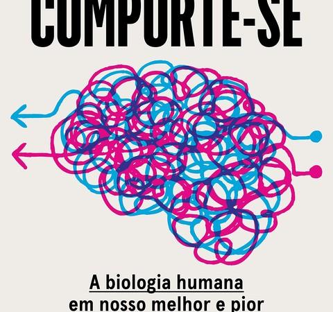 """Robert Sapolsky: """"Nenhum de nós é responsável por quem nos tornamos"""""""