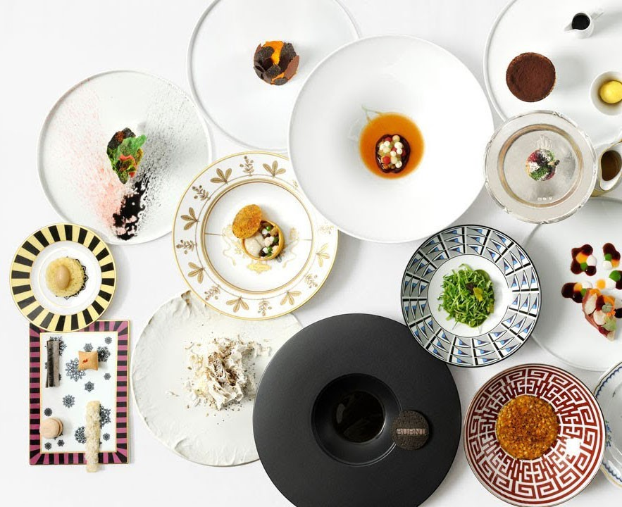 The World 50 Best Restaurants (Foto: divulgação)