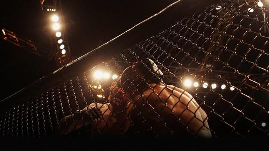 UFC Washington - Overeem x Rozenstruik