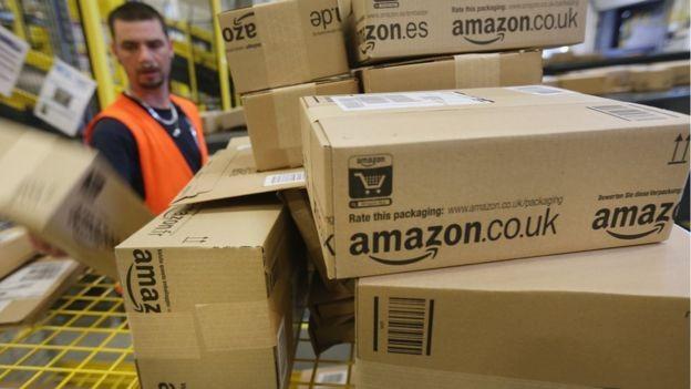 Expectativa dos consultores é que, a partir de agora, a Amazon conquiste uma fatia maior deste mercado bilionário no Brasil (Foto: Getty Images/BBC)