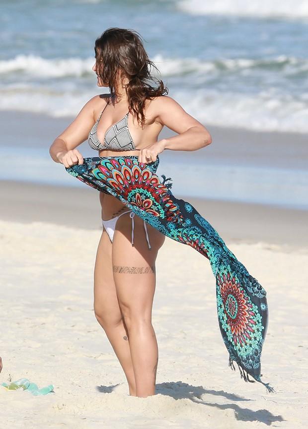 Priscila Fantin (Foto: AgNews)