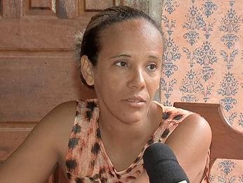 Irene dos Santos (Foto: Reprodução/TVCA)