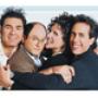 Papel de Parede: Seinfeld