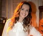 Viviane Victorette, a Marinalva de 'Flor do Caribe' | Raphael Dias/TV Globo