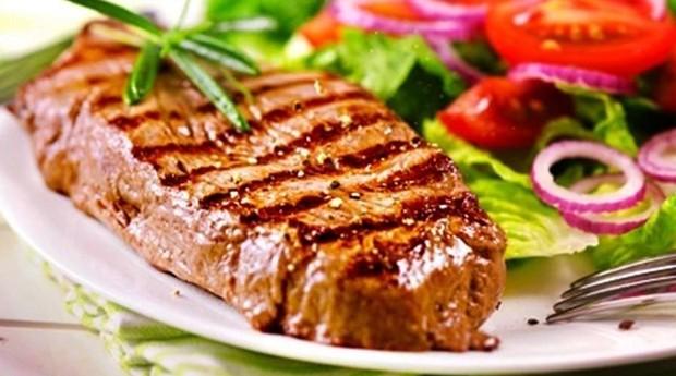 Carne Casa de Carnes Ouro Branco, (Foto: Reprodução:Facebook)