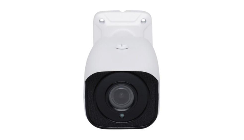 Câmera Intelbras IP Full HD varifocal VIP 3230 VF (Foto: Divulgação/Intelbras)