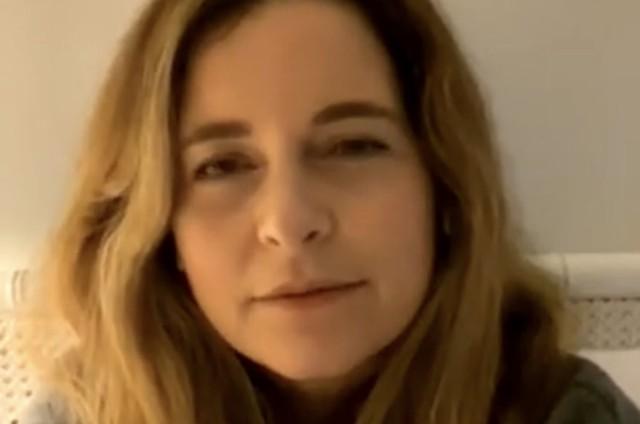 Claudia Abreu (Foto: Reprodução)