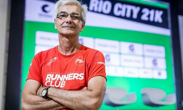 Marcius Duarte fará palestra em evento na Gávea