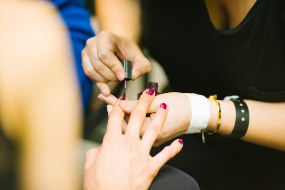 Simm oferece vagas para manicure em Salvador — Foto: Reprodução/Unsplash