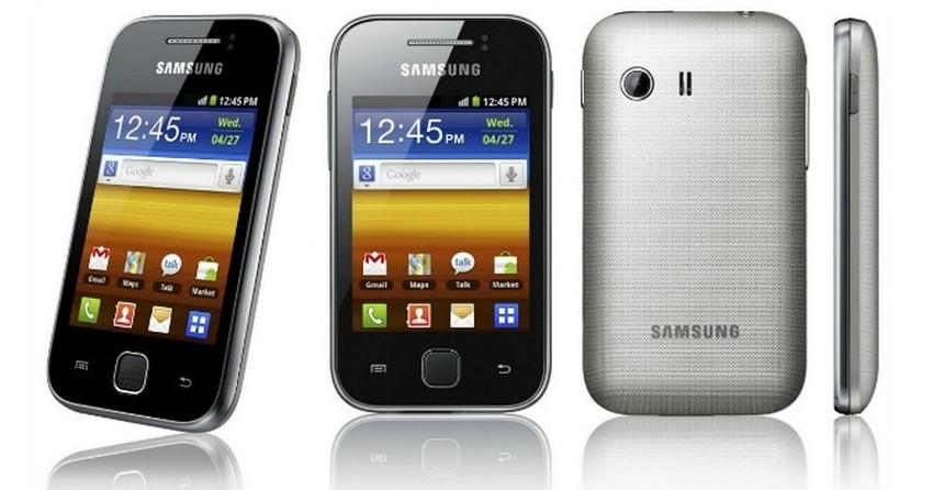 Tem um Galaxy Y? Conheça aplicativos utilitários que rodam no celular
