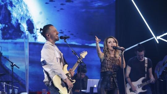 Sandy & Junior: assista ao vídeo sobre trajetória e sucesso da dupla