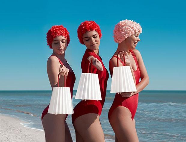 Diabla: a marca espanhola que faz móveis para quem nasceu para brilhar (Foto: Divulgação)