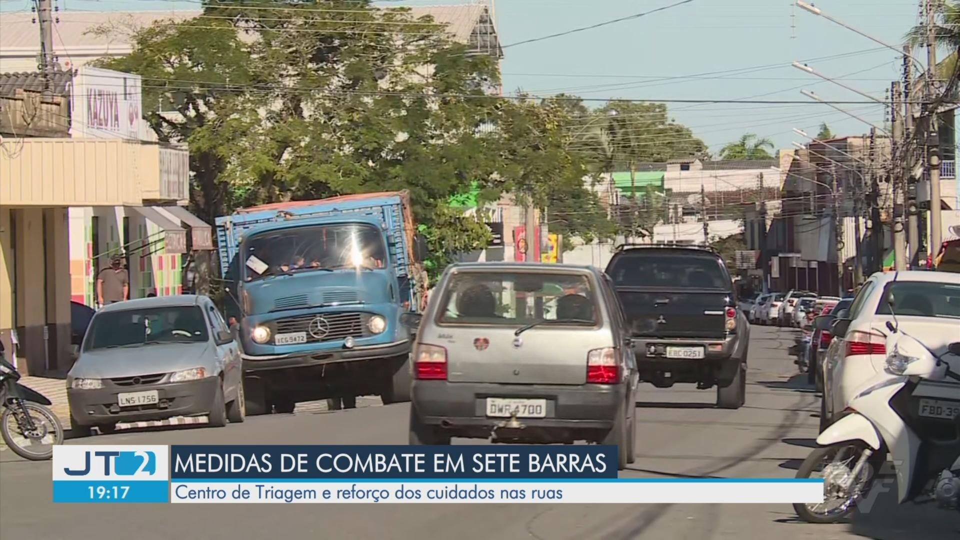 VÍDEOS: Jornal da Tribuna 2ª Edição de terça-feira, 26 de maio