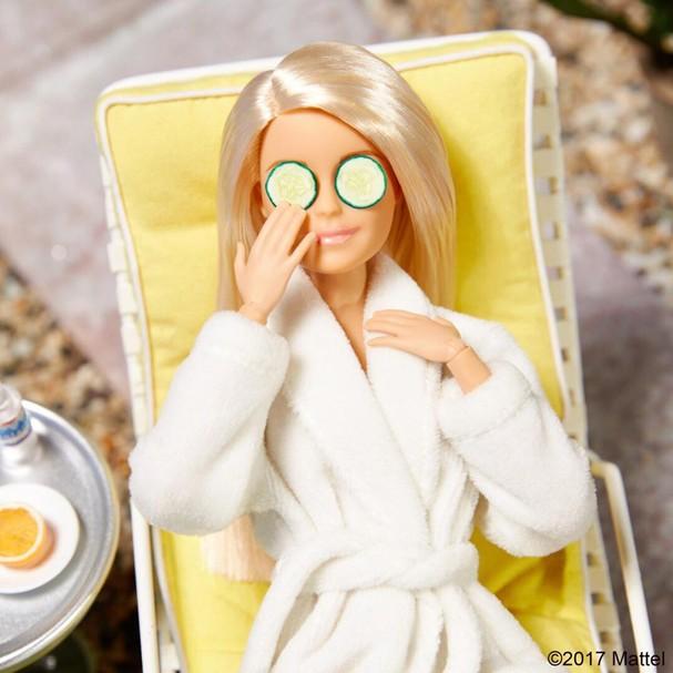 Barbie (Foto: Reprodução/Instagram)