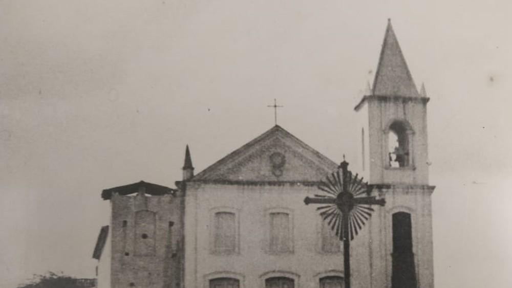 Igreja Matriz de Petrolina