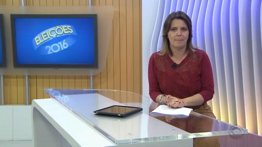 Confira como foi a semana dos dois candidatos à prefeitura de Joinville