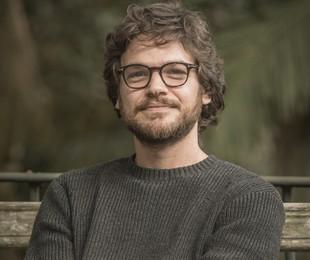 Emilio Dantas | João Miguel Júnior/TV Globo