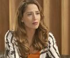 Camila Pitanga, a Regina de Babilônia | Reprodução