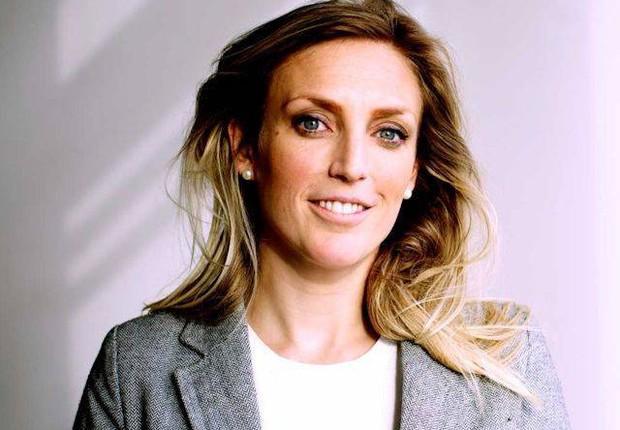 Victoria Hurth, especialista em Negócios Sustentáveis na University of Plymouth (Foto: Divulgação)
