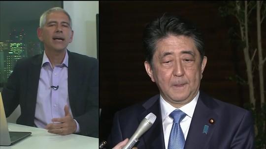 Presidente dos EUA visita o Japão em maio