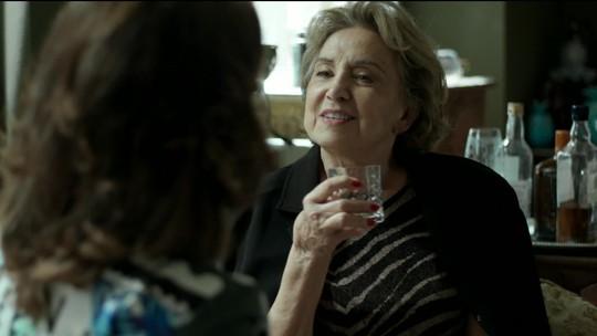 Grande atriz brasileira Eva Wilma completa 85 anos