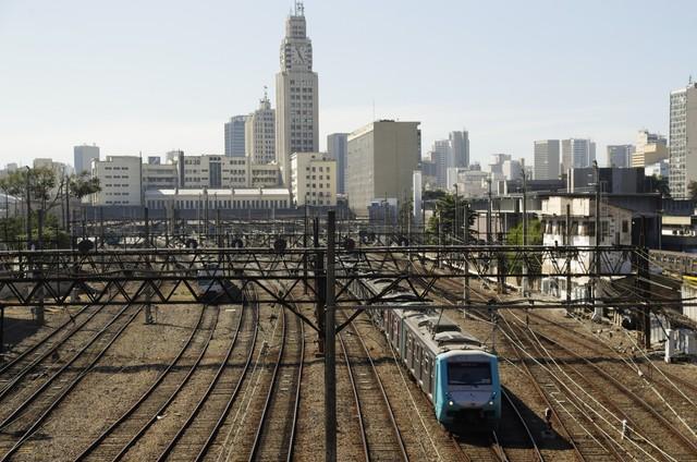 MPF vai investigar o elevado número de atropelamentos nas linhas de trens do Rio