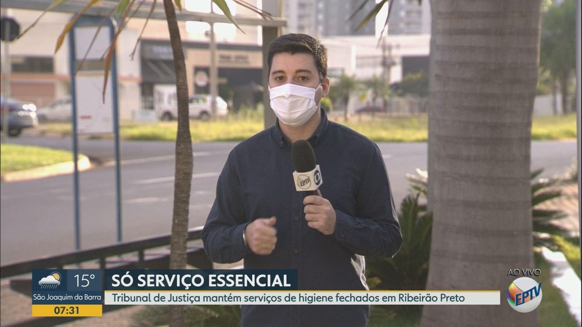 VÍDEOS: Bom Dia Cidade Ribeirão Preto de quarta-feira, 6 de maio