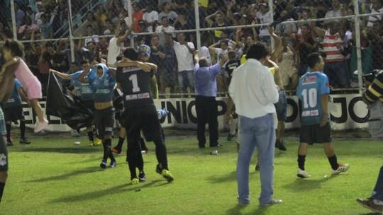Foto: (Cógenes Lira / GloboEsporte.com)