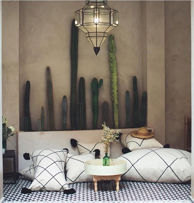 Roteiro de viagem: onde se hospedar em Marrakech - BE Marrakech (Foto: Reprodução)