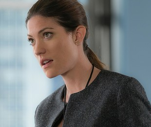 Jennifer Carpenter, em 'Limitless', vai protagonizar 'The Enemy Within', da NBC | CBS