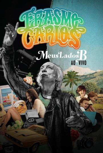 Erasmo Carlos – Meus Lados B - undefined