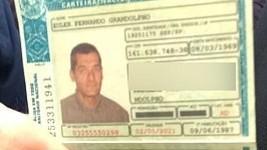 Polícia identifica atirador em SP (Fernando Evans/G1)