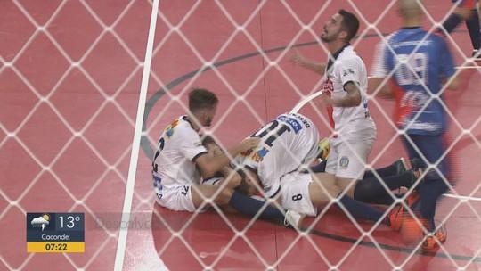 Descalvado e São Carlos vencem e decidem 23ª Taça EPTV Central de Futsal