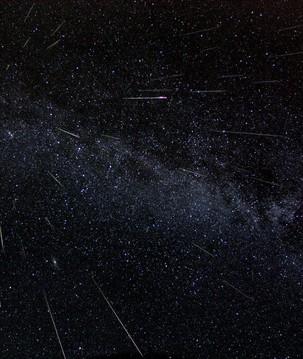 Céu do mês: Urano e chuva de meteoros Orionídeos se destacam em outubro