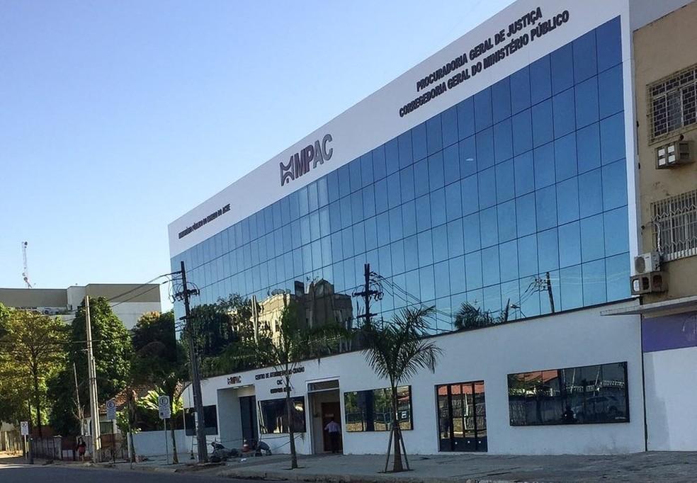 MP recomenda que unidades de saúde e órgãos públicos não permitam propaganda eleitoral dentro de prédios no Acre (Foto: Tiago Teles/Ascom MP-AC)