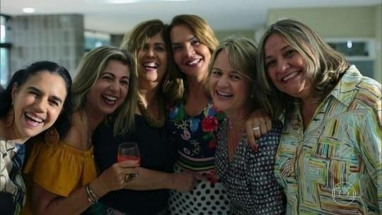 Foto: (Globo Repórter)