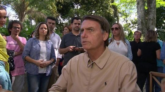 Bolsonaro diz que não enviará propostas ao Congresso antes de discuti-las com parlamentares