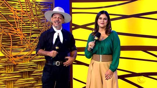 'Galpão Crioulo' reapresentou programa na Fenadoce; reveja na íntegra